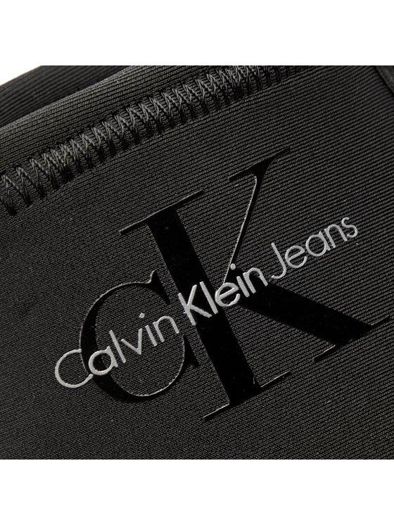 Calvin Klein Jeans Calvin Klein Jeans Tronchetti Seven R3544 Nero