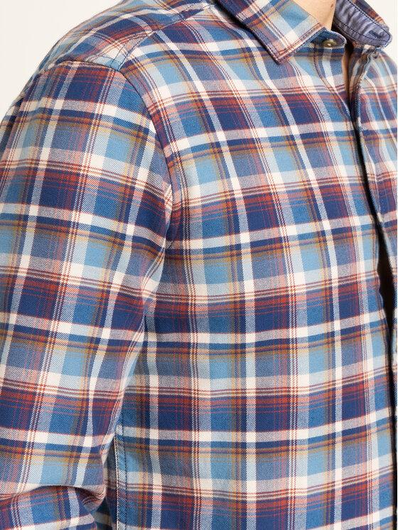 Napapijri Napapijri Chemise N0YHTRC09 Multicolore Regular Fit