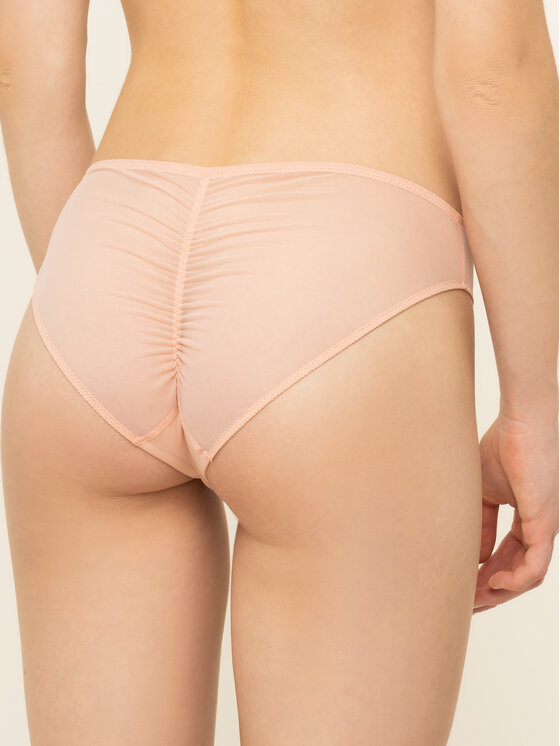 Chantal Thomass Chantal Thomass Klasické nohavičky Encen's Moi T00430 Ružová