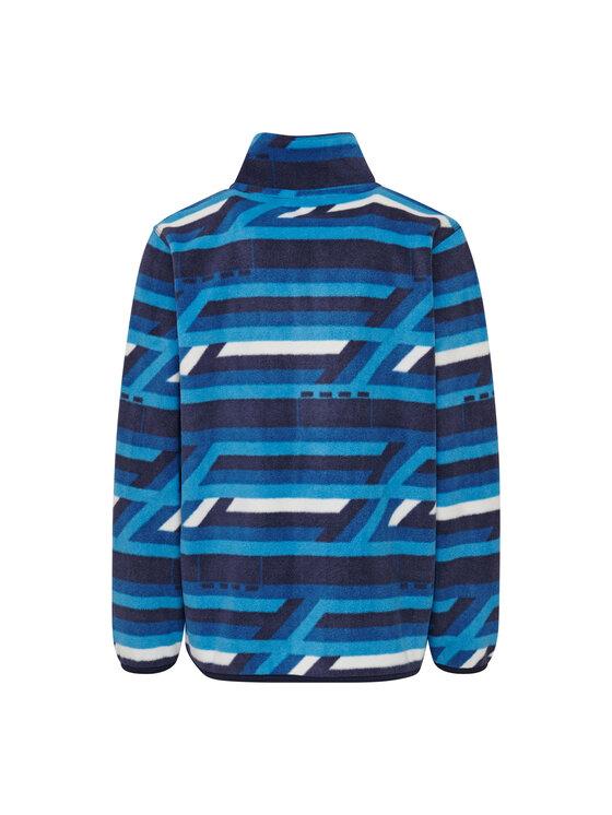 LEGO Wear LEGO Wear Sweatshirt Bluza Polarowa FLEECE 21550 Dunkelblau