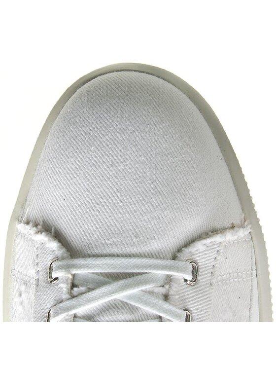 Diesel Diesel Sneakersy S-Naptik Y01262 P0846 T1003 Biały
