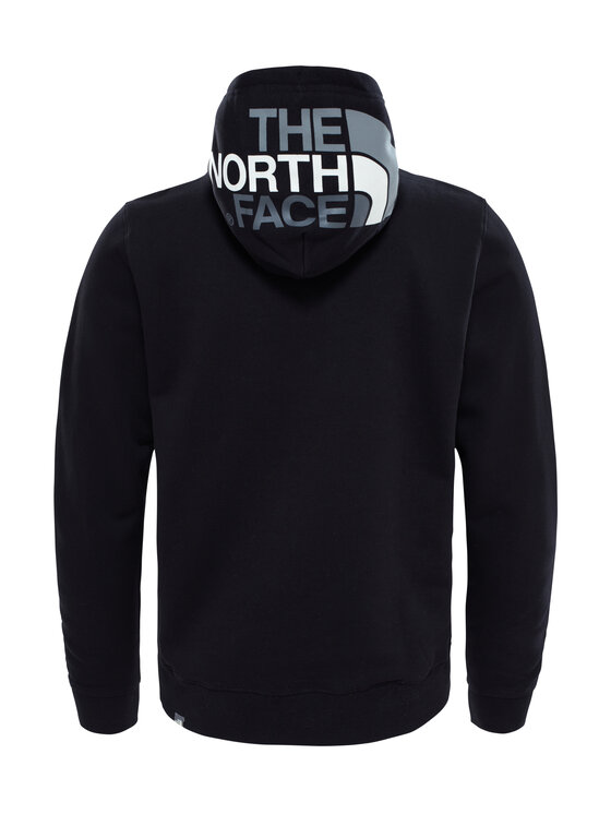 The North Face The North Face Пухено яке Drew Peak NF0A8Q4JC6 Тъмносин Regular Fit
