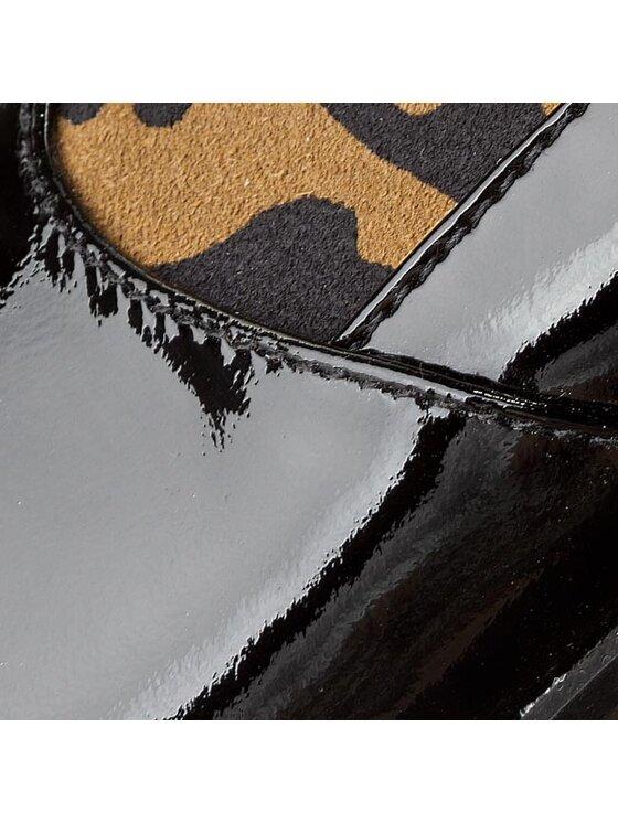 Armani Jeans Armani Jeans Lodičky Z5560 37 12 Čierna