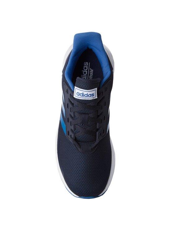 adidas adidas Buty Duramo 9 BB6910 Granatowy
