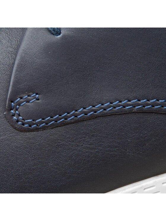 Bugatti Bugatti Обувки K2003-1-425 Тъмносин