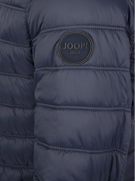 Joop! Jeans Joop! Jeans Pehelykabát 30015543 Sötétkék Regular Fit