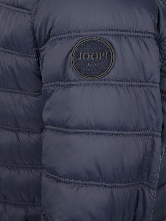 Joop! Jeans Joop! Jeans Пухено яке 30015543 Тъмносин Regular Fit