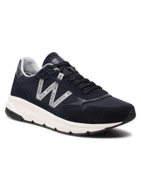 Woolrich Laisvalaikio batai WFM211.010.2090 Tamsiai mėlyna