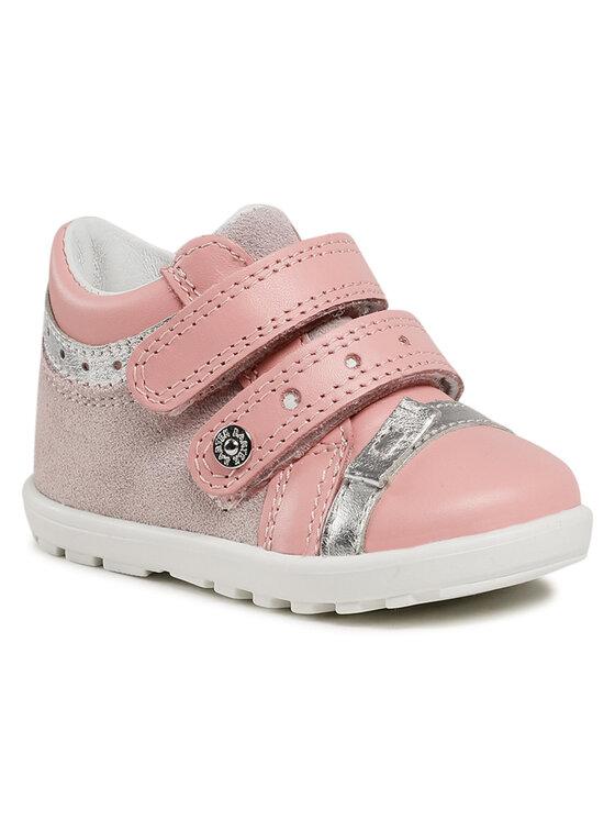 Bartek Auliniai batai 11733 Rožinė