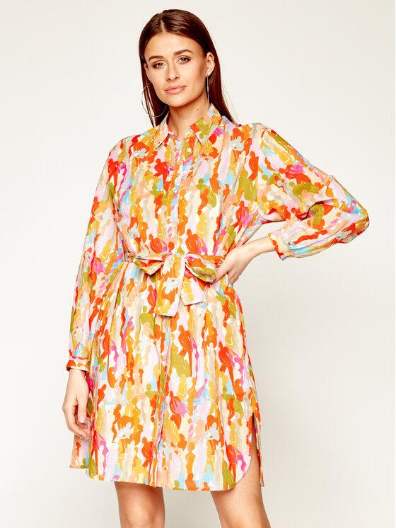 iBlues Marškinių tipo suknelė Aldo 72212302 Spalvota Regular Fit