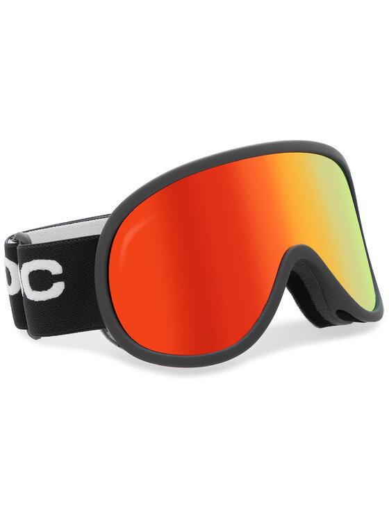 POC Slidinėjimo akiniai Retina Clarity 405158214 Juoda