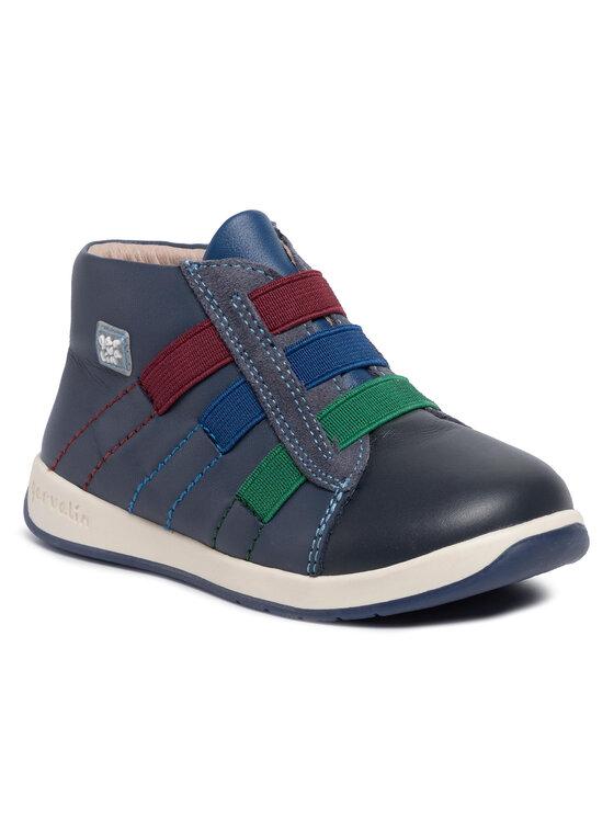 Garvalin Auliniai batai 191317 M Tamsiai mėlyna