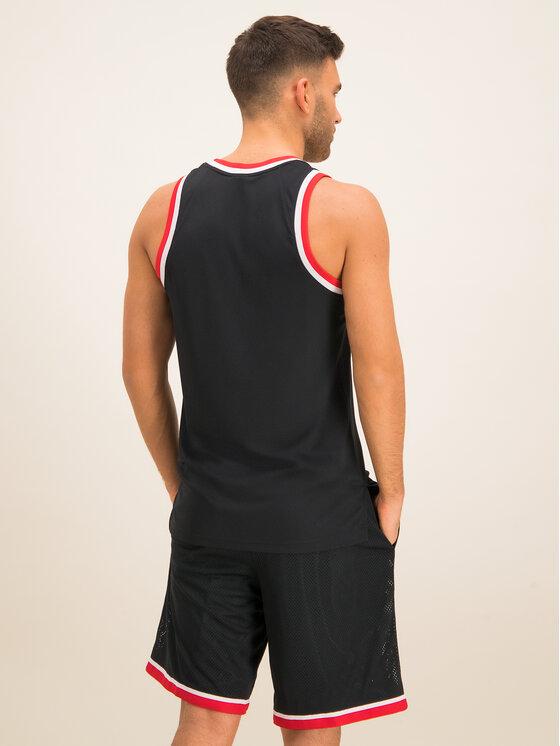 Nike Nike Φανελάκι τεχνικό Classic AQ5591 Μαύρο Standard Fit