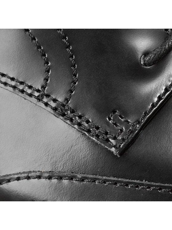 Calvin Klein Jeans Calvin Klein Jeans Scarpe basse Seal Box Calf SE8227 Nero