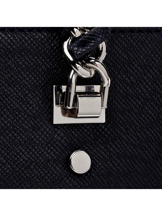Liu Jo Liu Jo Borsa Shopping L E/W Anna A67004 E0087 Blu scuro