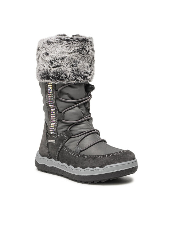 Primigi Primigi Śniegowce GORE-TEX 8382500 S Szary