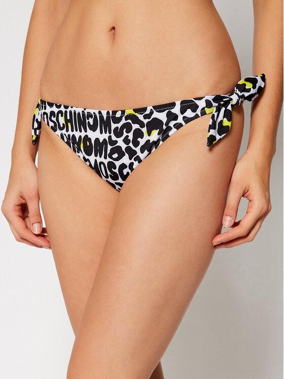 MOSCHINO Underwear & Swim Bikinio apačia 7104 5509 Spalvota