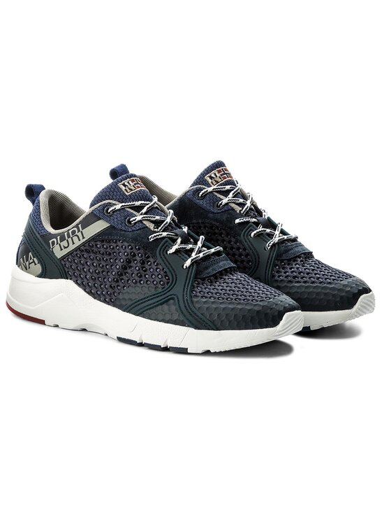 Napapijri Napapijri Sneakers Optima 16833616 Bleumarin