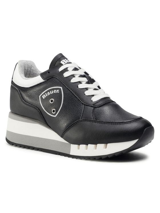 Blauer Laisvalaikio batai F0CHARLOTTE05/LEA Juoda