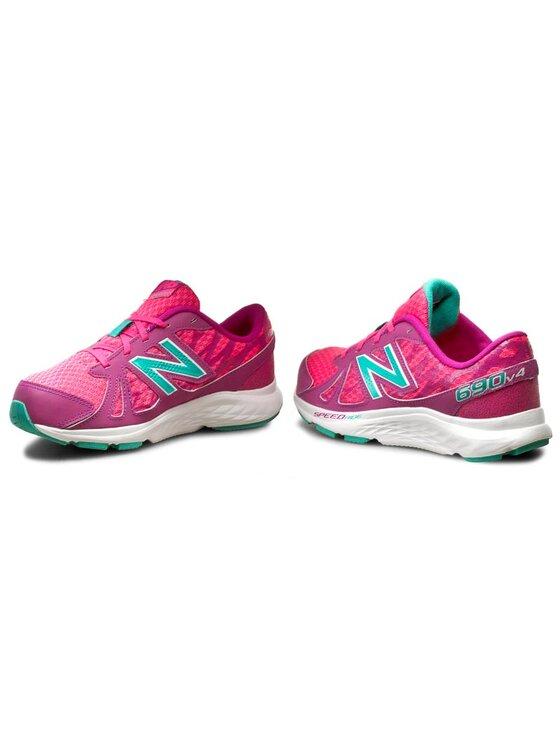 New Balance New Balance Schuhe KJ690GAY Rosa