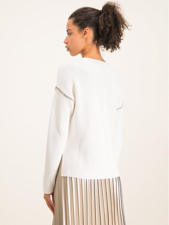 Hugo Hugo Sweater Shainey 50420340 Fehér Regular Fit