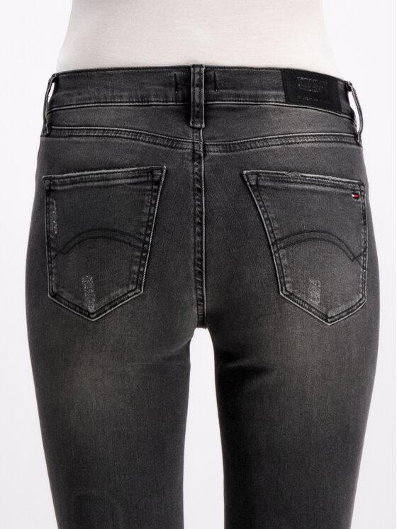 Tommy Jeans Tommy Jeans Farmer DW0DW06851 Szürke Skinny Fit