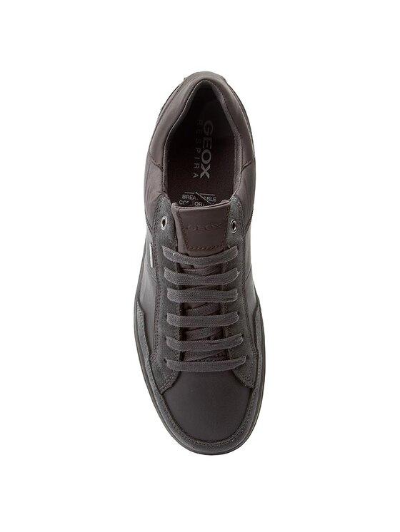 Geox Geox Sneakersy U Taiki B Abx B U741UB 022FU C9004 Šedá