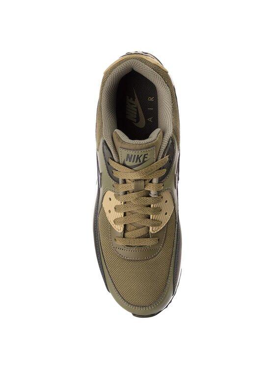 Nike Nike Buty Air Max 90 Essential AJ1285 201 Zielony