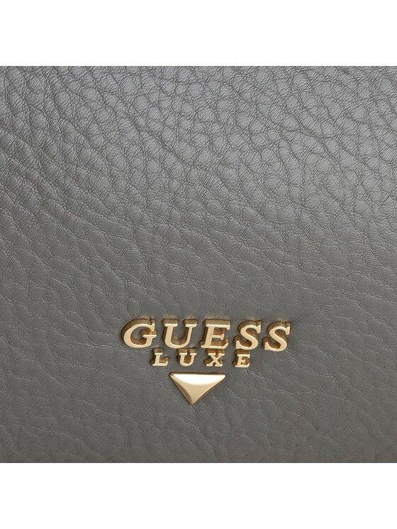 Guess Guess Borsa Krystal (S) HWKRYS L7401 Grigio