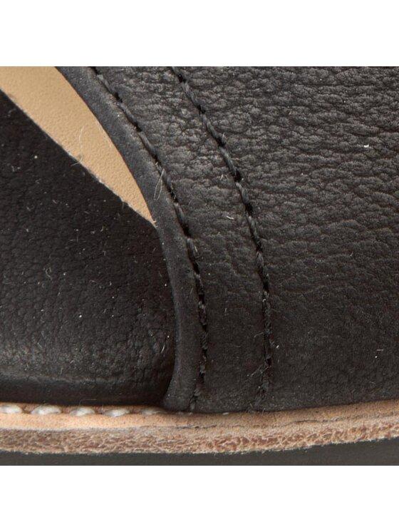 Geox Geox Sandale D New Callie B D5240B 000LT C9999 Negru
