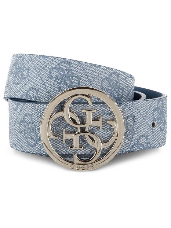 Guess Guess Cintura da donna Bluebelle Belts BW7227 VIN35 Blu