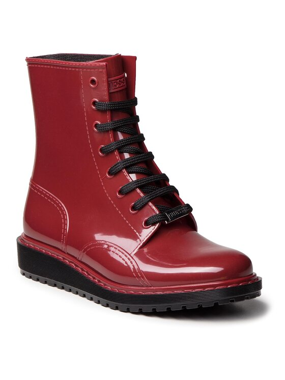 Guess Guess Guminiai batai FLDTY3 RUB10 Bordinė