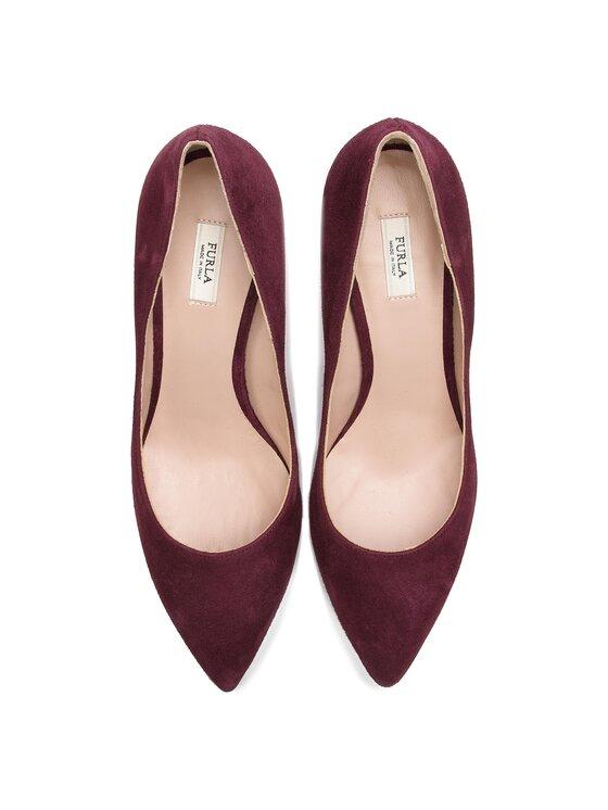 Furla Furla Обувки на ток Blogger 998792 S YA32 C10 Виолетов