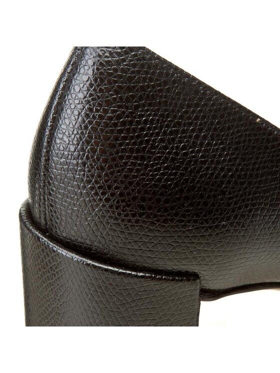 Furla Furla Félcipő Lara 836728 S Y900 ARE Fekete