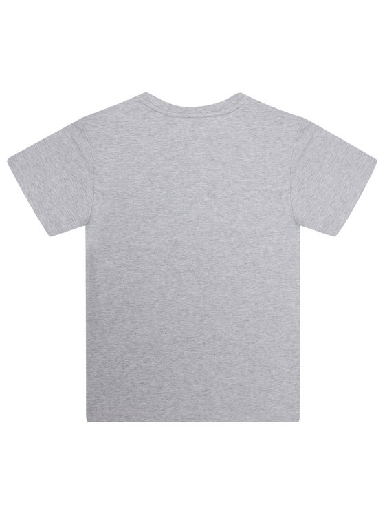 Timberland Timberland T-Shirt T45815 Szary Regular Fit