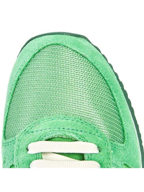 Armani Jeans Armani Jeans Sportcipő Z6524 26 46 Zöld