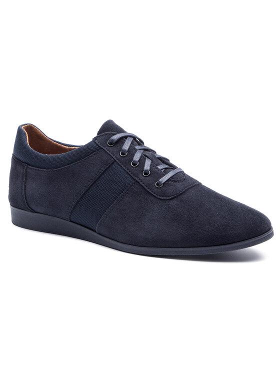 Gino Rossi Gino Rossi Κλειστά παπούτσια Alan MPU217-Y010616-0468-T Σκούρο μπλε