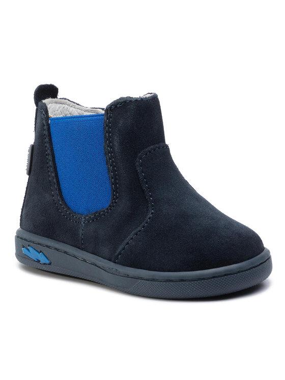 Primigi Auliniai batai 4404200 Tamsiai mėlyna