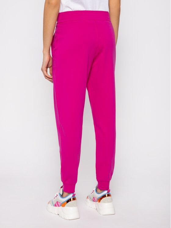Armani Exchange Armani Exchange Pantaloni da tuta 3HYP88 YJ76Z 1474 Rosa Regular Fit