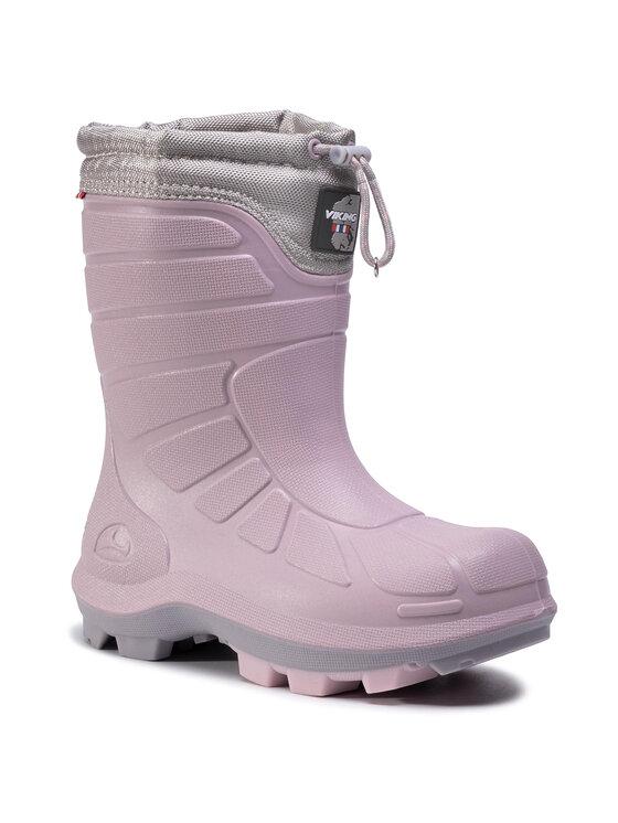 Viking Guminiai batai Extreme 5-75400-7595 Rožinė