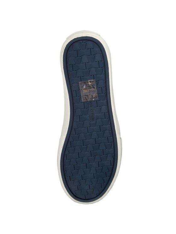 Marc O'Polo Marc O'Polo Scarpe sportive 602 12713501 310 Blu scuro