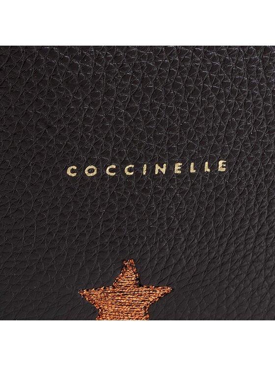 Coccinelle Coccinelle Borsa AN6 Davon Embroider E1 AN6 11 02 01