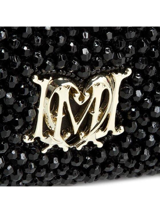 LOVE MOSCHINO LOVE MOSCHINO Handtasche JC4205PP0KKE0000 Schwarz