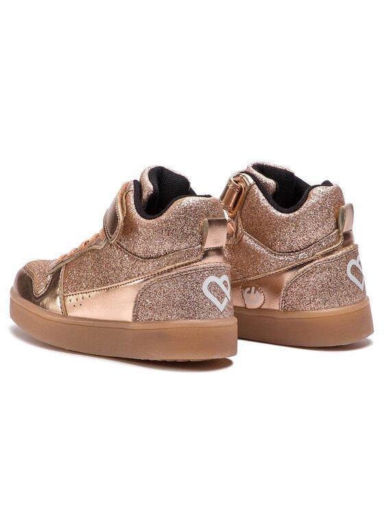 Primigi Primigi Sneakersy 2458411 D Zlatá