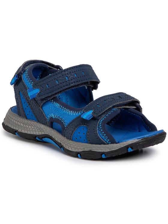 Merrell Basutės Panther Sandal 2.0 MK262993 Tamsiai mėlyna