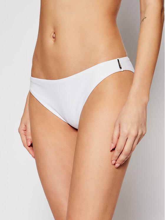 MOSCHINO Underwear & Swim Bikinio apačia 7143 5211 Balta