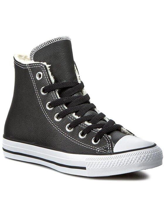 Converse Converse Teniși Ct Hi 149462C Negru