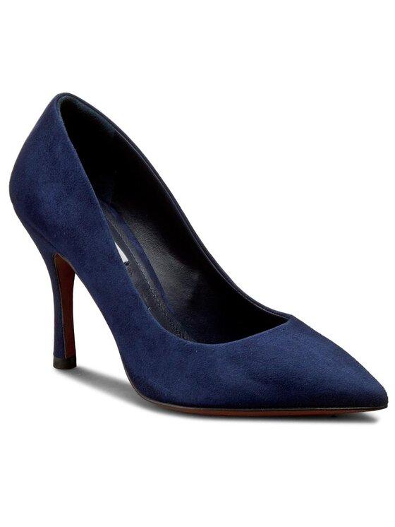 Marella Marella Обувки на ток Golia 65260965 Тъмносин