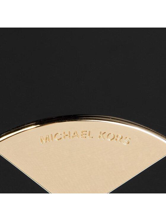 MICHAEL Michael Kors MICHAEL Michael Kors Handtasche Barbara 30H7GB8C6P Schwarz