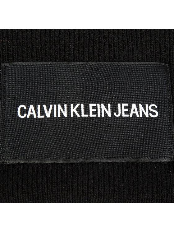Calvin Klein Jeans Calvin Klein Jeans Σκούφος J Calvin Klein Jeans Beanie M K50K504935 Μαύρο